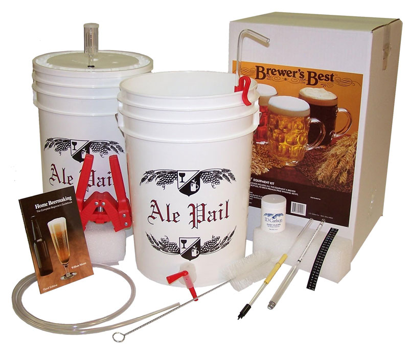 Beer Making - Beer and Pop Discount Warehouse   Erie, PA